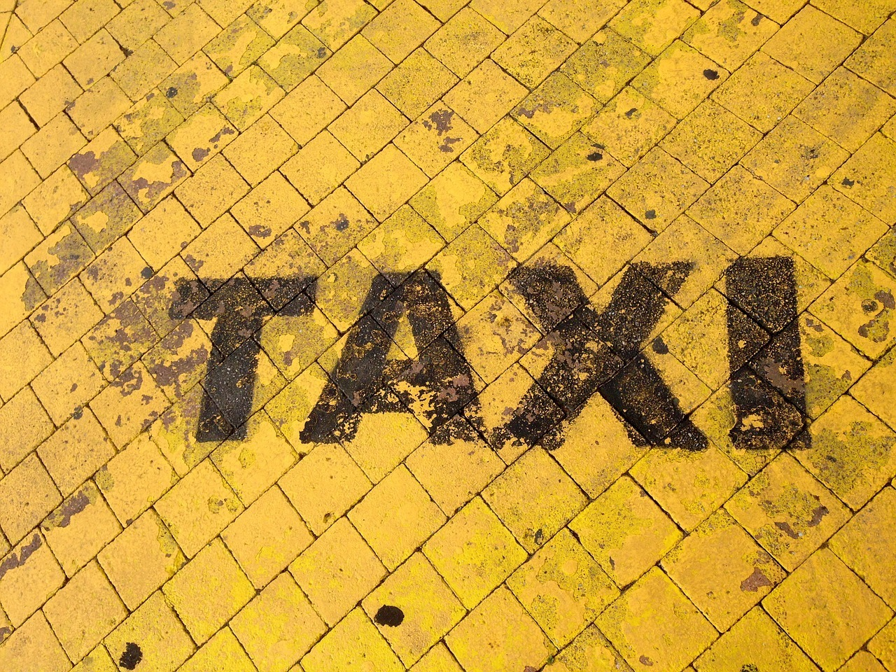 What went wrong with the #YourTaxis social campaign?